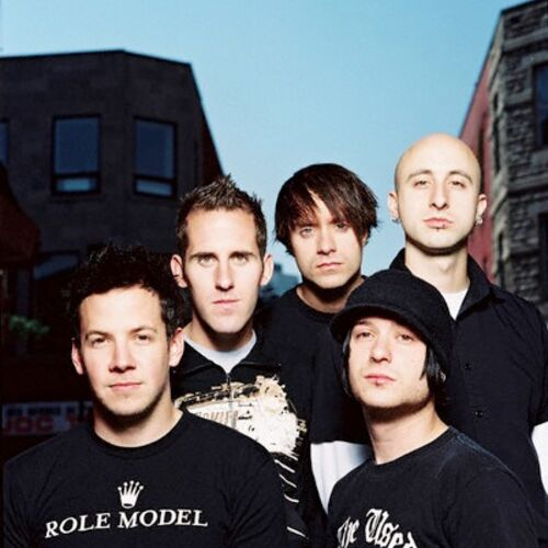 Simple Plan - Listen On Deezer