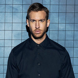 Calvin Harris main photo