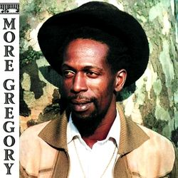 Gregory Isaacs main photo