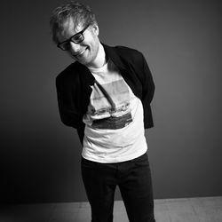 Ed Sheeran main photo