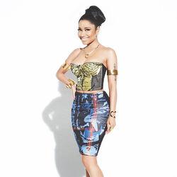 Nicki Minaj main photo