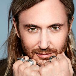 David Guetta main photo