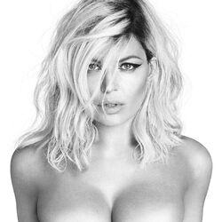 Fergie main photo
