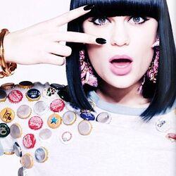 Jessie J main photo