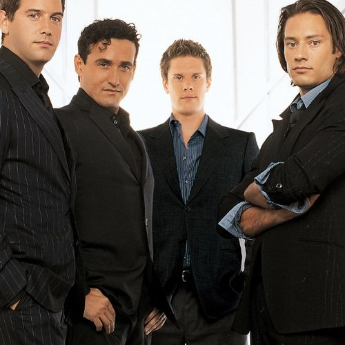 Il divo listen on deezer music streaming - Streaming il divo ...