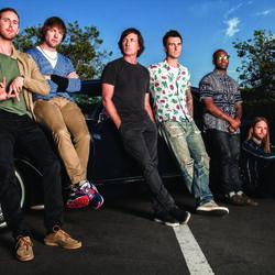 Maroon 5 main photo