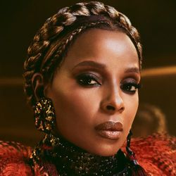 Mary J. Blige main photo