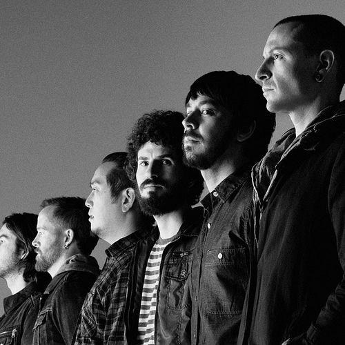 Image Result For Linkin Park Listen On Deezer Music Streaming