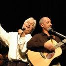 Patrice et Roger Martineau
