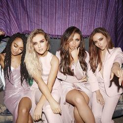Little Mix main photo