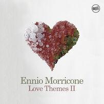 Ennio Morricone - Love Themes, Vol. 2