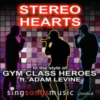 Stereo Hearts Adam Levine