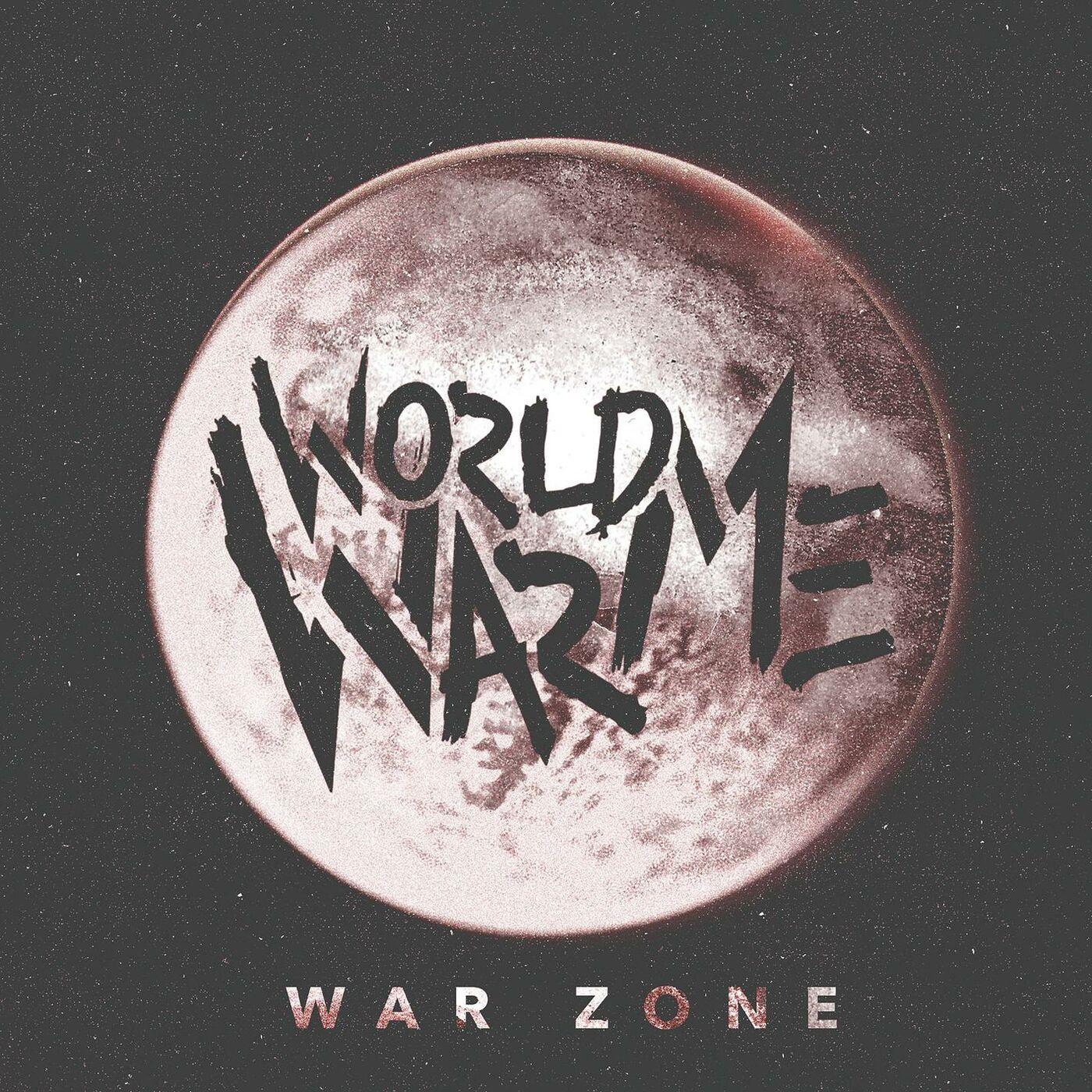 World War Me - War Zone [single] (2016)