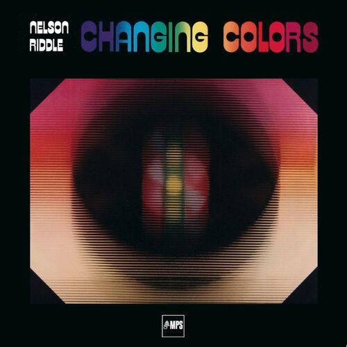 Nelson Riddle Changing Colors