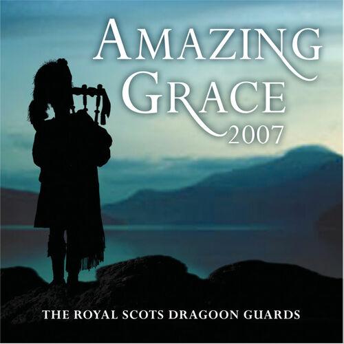 Amazing Grace - Royal Scots Dragoon Guards - Ecoute ... - photo#13