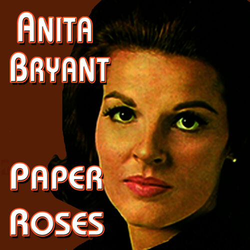 Anita Bryant The Country's Best