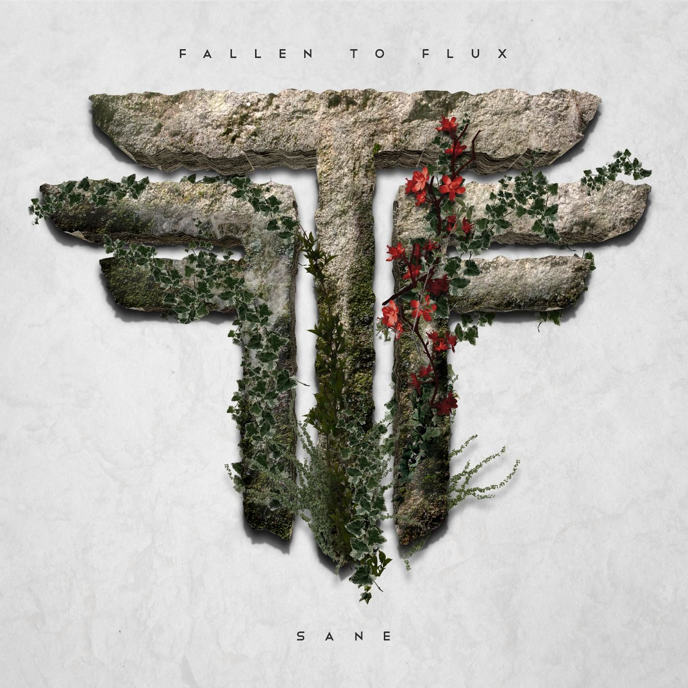 Fallen to Flux - Sane [single] (2016)