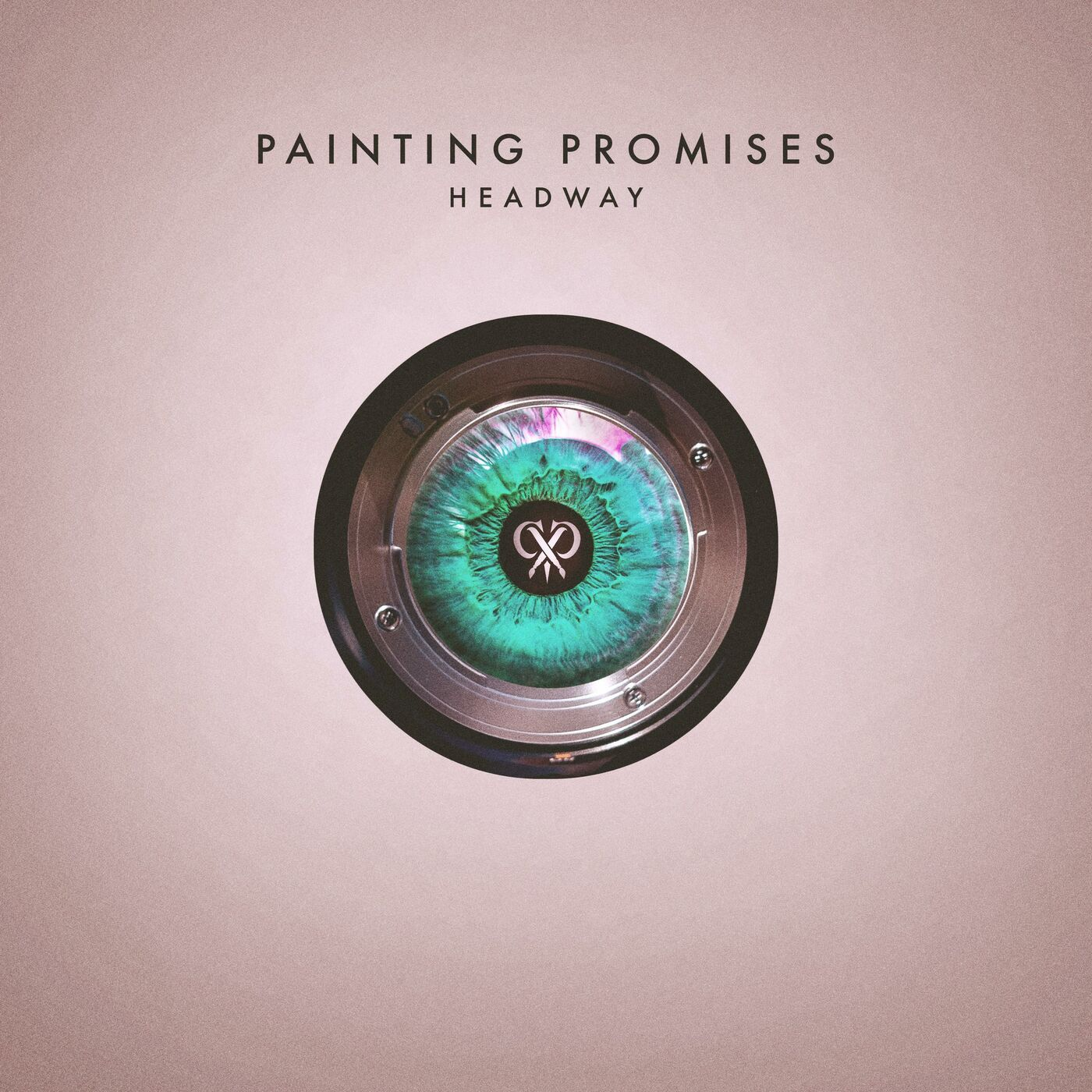 Painting Promises - Headway [single] (2016)