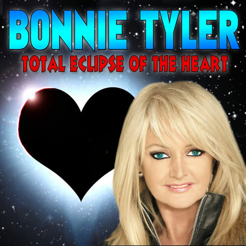 bonnie tyler total eclipse of the heart music