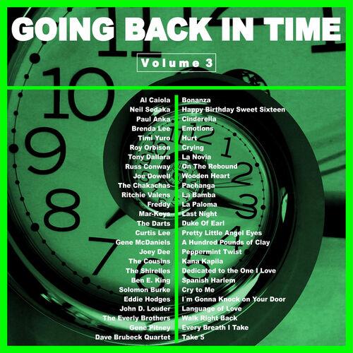 Various - Going Back To Basics Volume 4