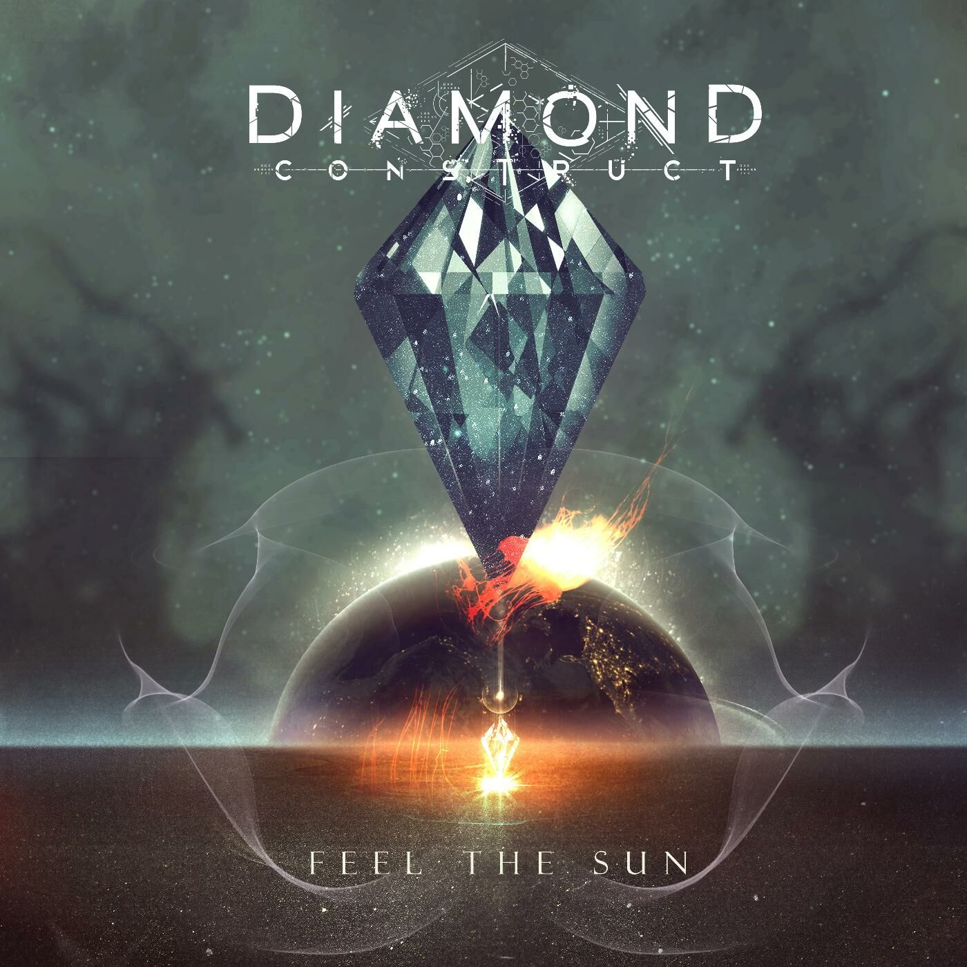 Diamond Construct - Feel The Sun [single] (2016)