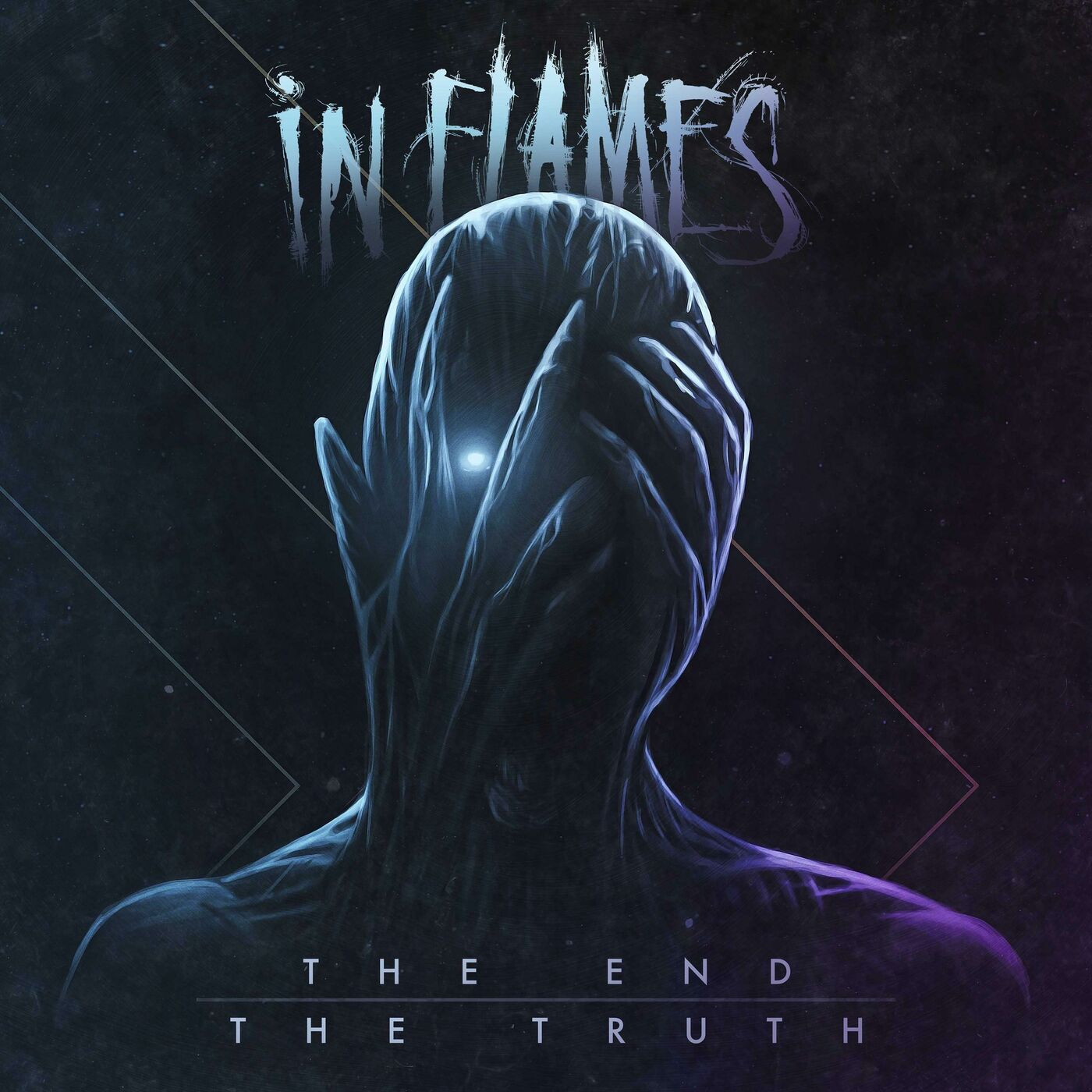 In Flames - The End / The Truth [single] (2016)