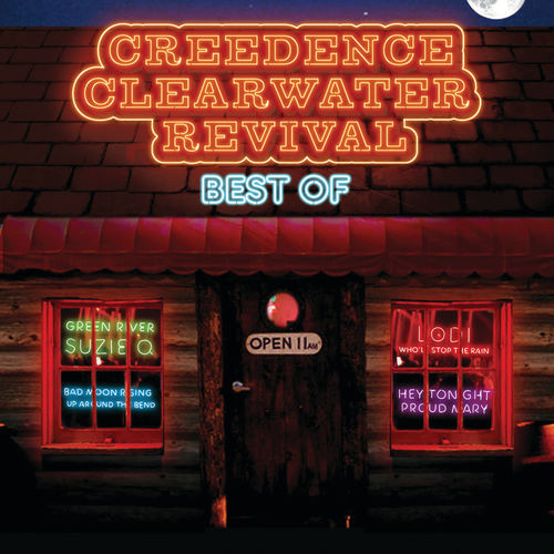 creedence clearwater revival best of creedence clearwater revival ecoute gratuite sur deezer. Black Bedroom Furniture Sets. Home Design Ideas