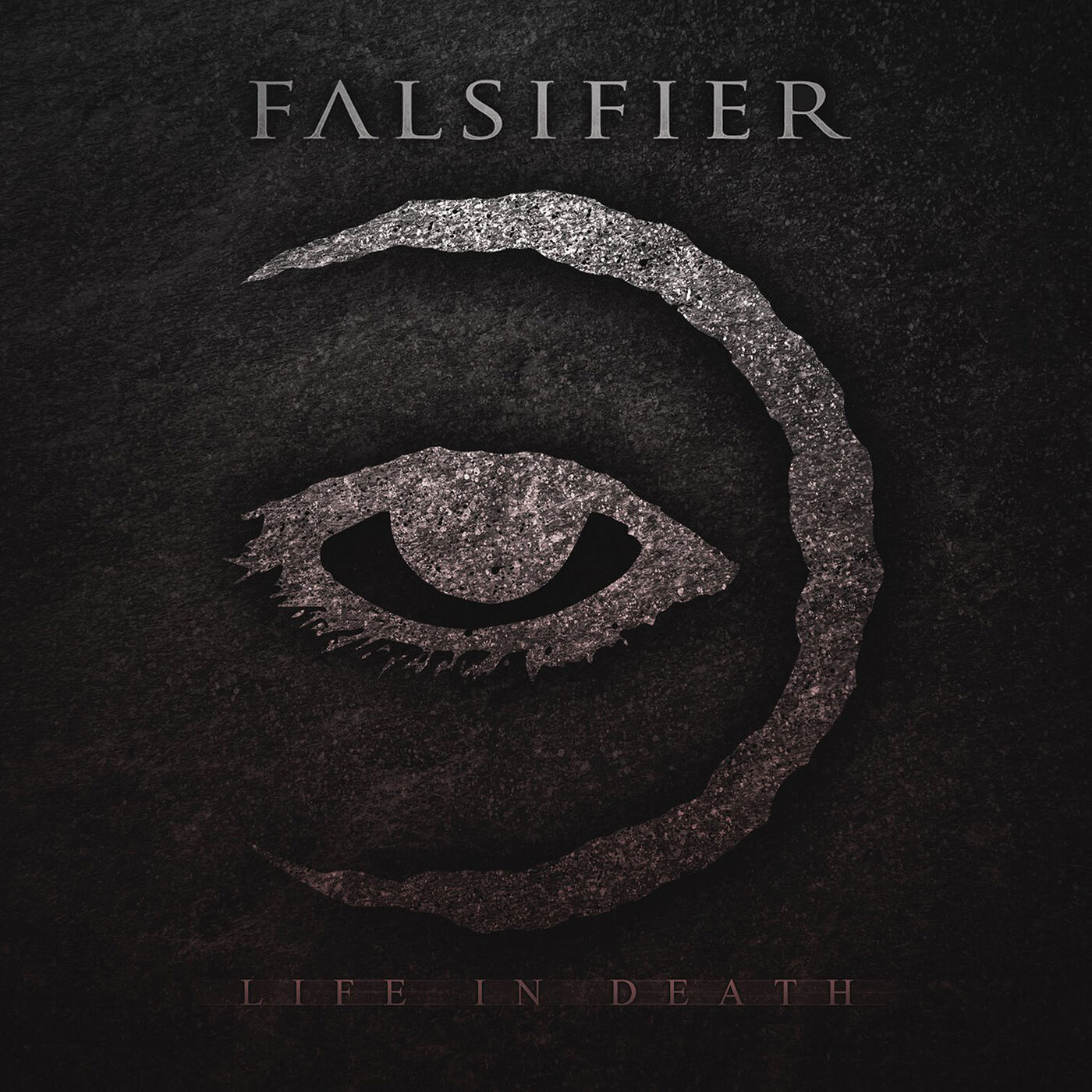 Falsifier - Life In Death [EP] (2015)