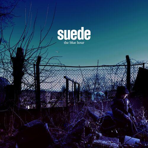 Escuchá la Playlist Suede - The Blue Hour