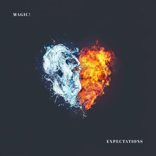 Escuchá la Playlist Magic! - Expectations