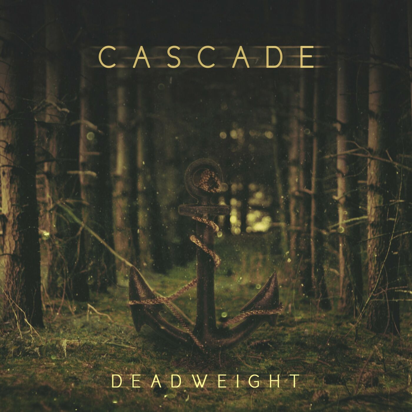 Cascade - Deadweight [single] (2016)