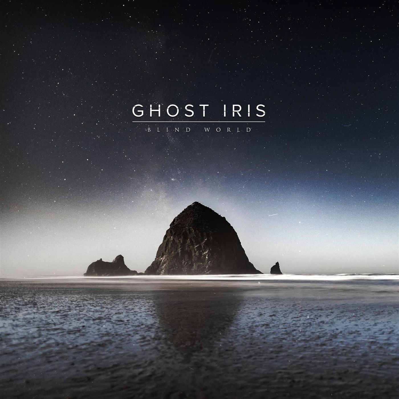 Ghost Iris - Pinnacle [single] (2017)