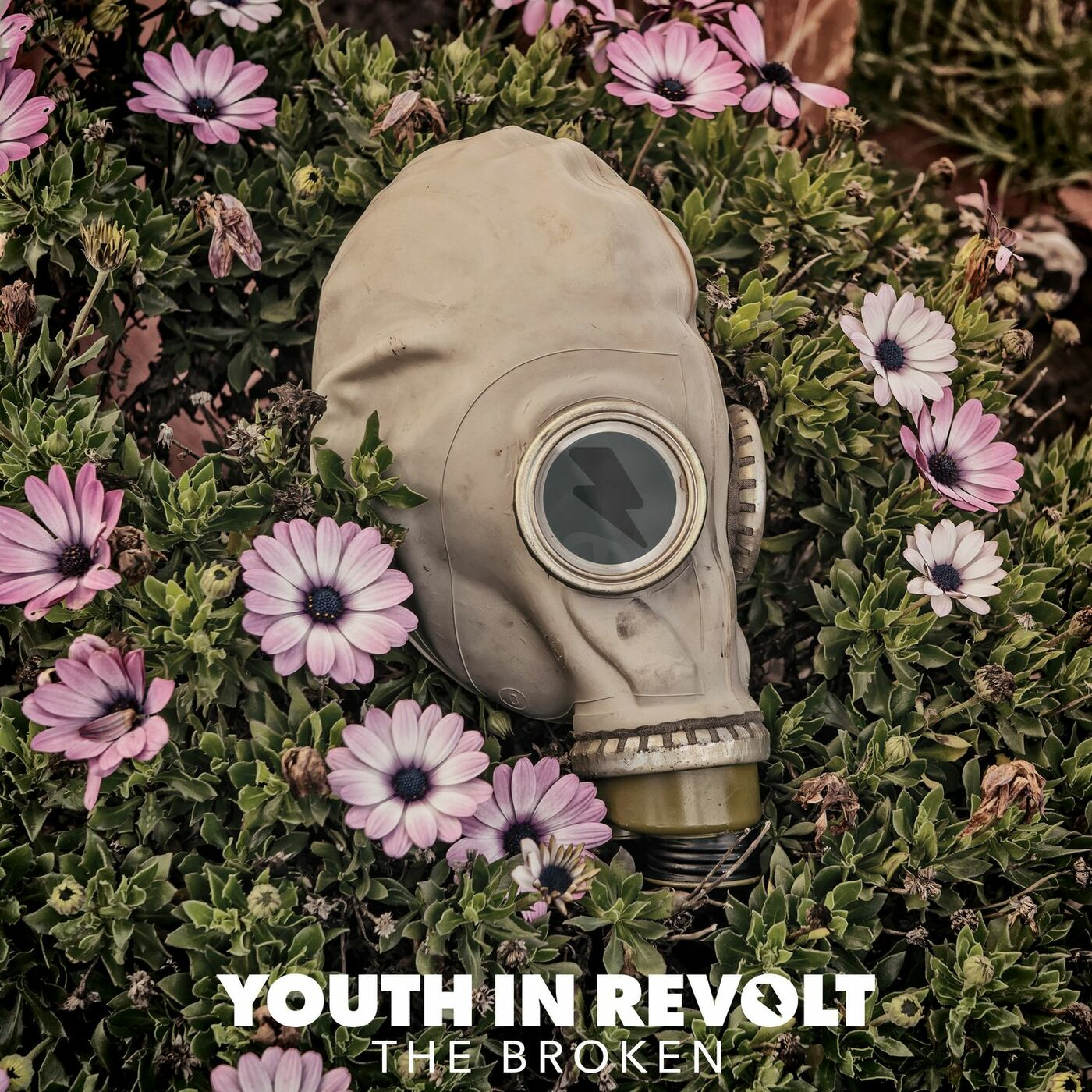 Youth In Revolt - There for You [single] (2016)