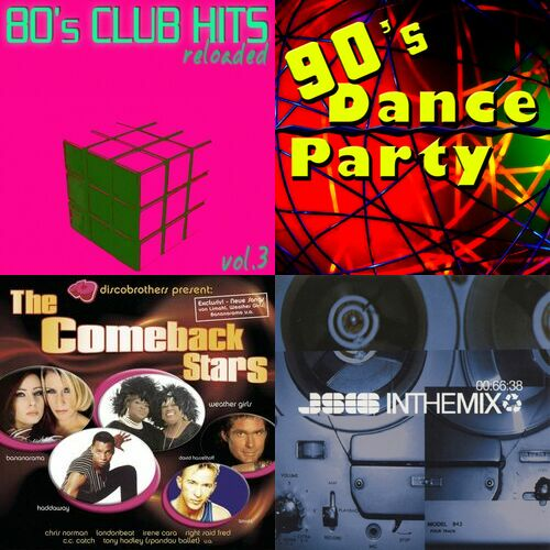 Darude - Hits & Remixes