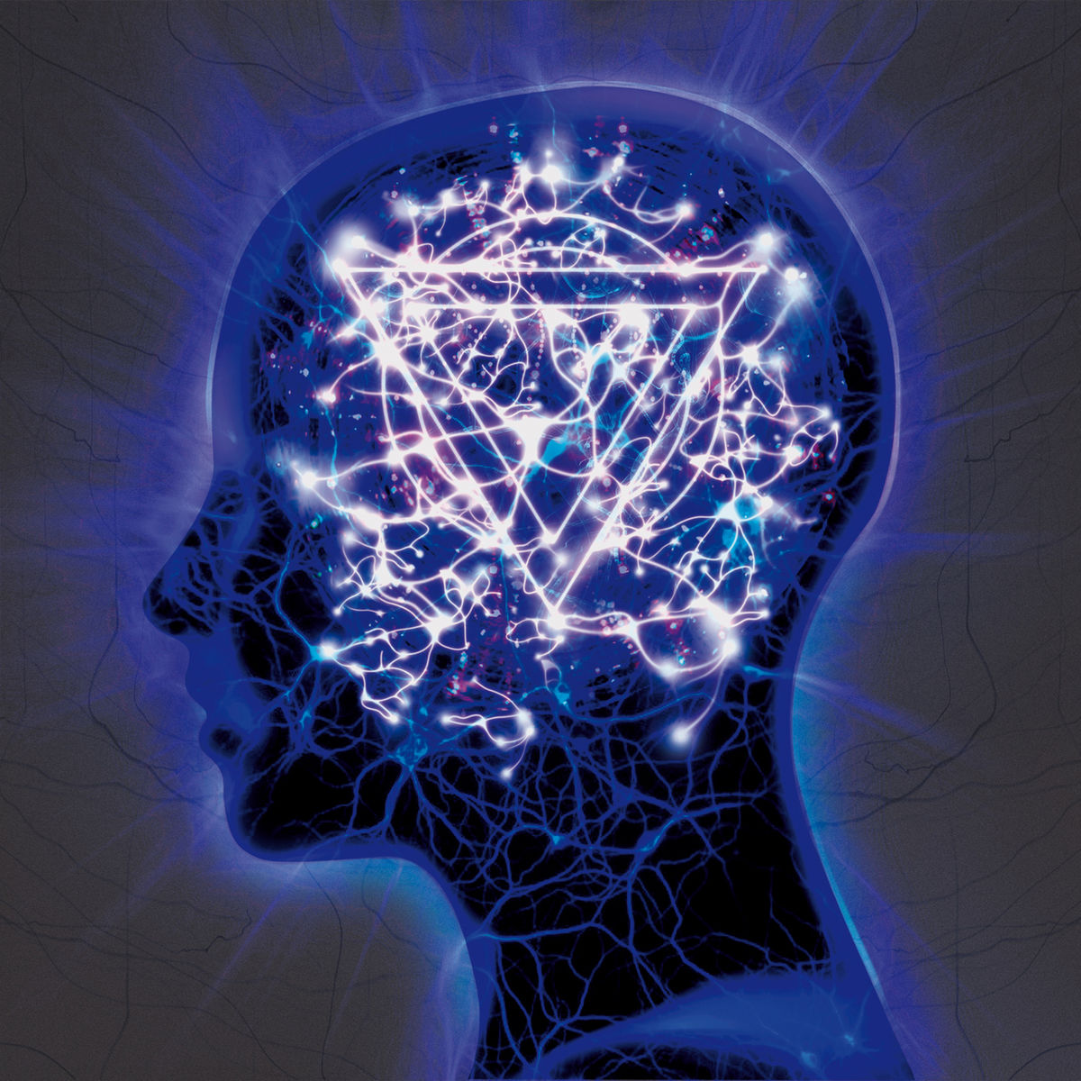 Enter Shikari - The Mindsweep (2015)