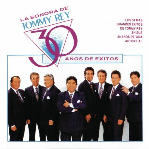 cd Sonora Tommy Rey-30 años de éxitos 500x500-000000-80-0-0
