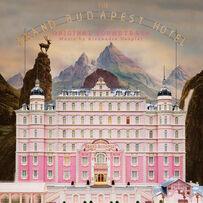 Various Artists - The Grand Budapest Hotel (Original Soundtrack)