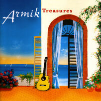 Armik - Treasures