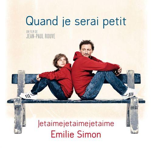Когда я вырасту маленьким / Quand je serai petit (2012) DVDRip-AVC A торрен