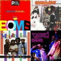 Playlist Funk Party Sur Deezer De Zlein