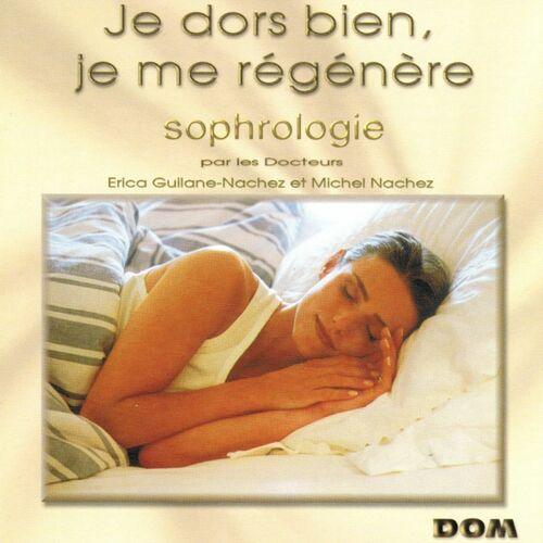 sophrologie: je dors bien je me régénère