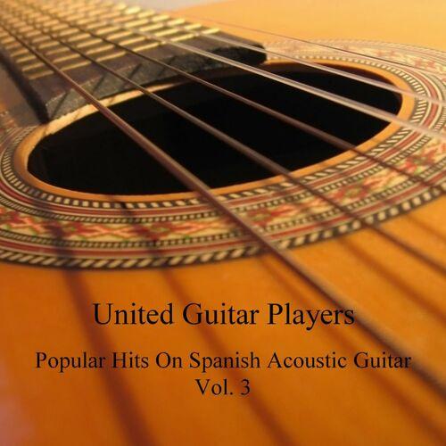 Spanish Guitar Instrumental Paint It Black
