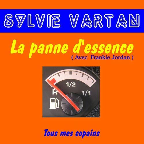 La panne d'essence - Sylvie Vartan - Ecoute gratuite sur ... X Album Cover