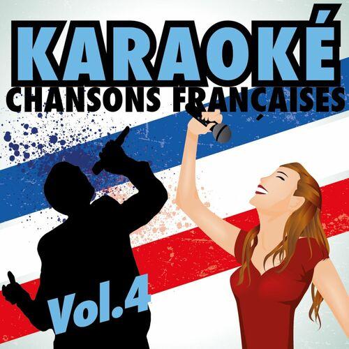 C. Wyllis Orchestra: Karaoké Chansons Françaises, Vol. 4