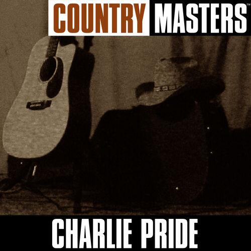 Country Masters Charlie Pride Charlie Pride Ecoute