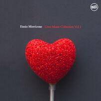 Ennio Morricone - Ennio Morricone Love Music Collection, Vol. 1