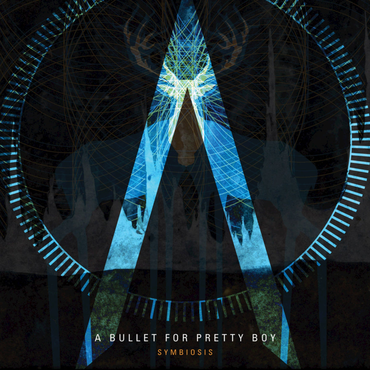 A Bullet for Pretty Boy  -  Symbiosis (2012)