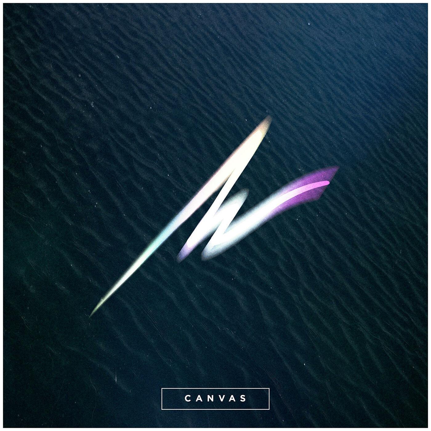 Aviana - Canvas [single] (2016)