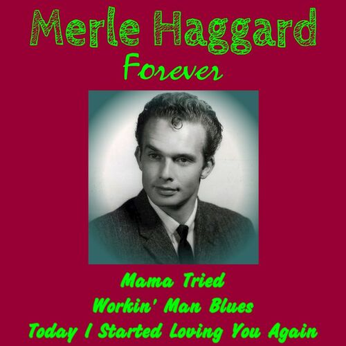 Merle Haggard - I'm A Lonesome Fugitve / Branded Man