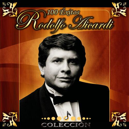 Rodolfo Aicardi Discografia Rodolfo Aicardi Ecoute